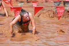 GladiatorRockRun-20120908-0596.jpg (Frank Kloskowski) Tags: people girl georgia mud run muddywater cleavage muddy mudpit obstaclecourse moreland gladiatorrocknrun