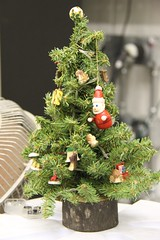 """Second tree in the highbay • <a style=""""font-size:0.8em;"""" href=""""http://www.flickr.com/photos/27717602@N03/8263074158/"""" target=""""_blank"""">View on Flickr</a>"""