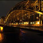 Cologne Cliché