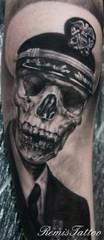 black-and-grey-skull-portrait-tattoo-4-130x300
