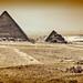 La claqueta metálica en La Piramide