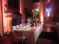 Mesa Principal (Veinte Producciones) Tags: original wedding details boda imperial romantic estilo chic ma