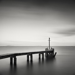 broken pier, Lake Biwa, Japan (StephenCairns) Tags: longexposure morning blackandwhite bw japan pier 日本 blackandwhitephotography ndfilter 琵琶湖 白黒 白黒写真 lakebiwa gndfilter 滋賀県 neutraldensityfilter shigaprefecture 長時間露出 graduatedndfilter stephencairns leegraduatedfilters hitechprostopndfilters 長い時間露出 southofnagahama