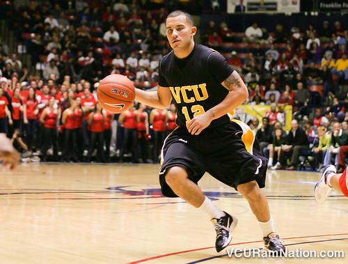 VCU at Richmond