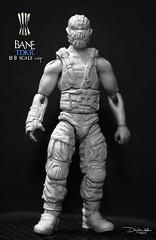 BANE76 (sith_fire30) Tags: dark dc comic batman joker knight bane catwoman rises detective