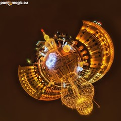 Happy holidays (geopalstudio) Tags: panorama hdr littleplanet promoteremotecontrol panomagiceu panobg