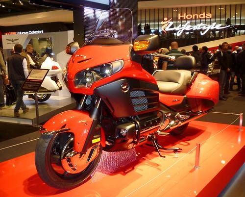 Salone Motociclo 2012 400