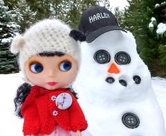 "Blythe A Day Dec 25 ""Christmas"""