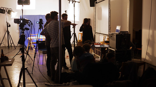 """Workshop projection and screening technologies Jakub Hybler-7.JPG • <a style=""""font-size:0.8em;"""" href=""""http://www.flickr.com/photos/83986917@N04/8310517792/"""" target=""""_blank"""">View on Flickr</a>"""