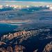 Arizona Landscape (nosha) Tags: blue sunset arizona usa mountains water beautiful beauty clouds landscape az 2012 lightroom nosha arizonausa sonydscrx100 28100mmf1849