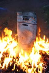 IMG_1571 (Burner's corner) Tags: burning wellies kontio