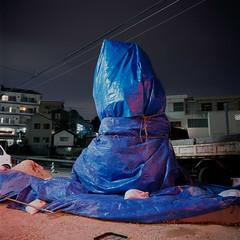 hidden (akira ASKR) Tags: longexposure okinawa  naha planar hasselblad500cm   tsuboya    planarcf80mm
