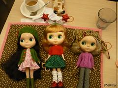 Blythe meet December 2012