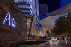 Aria - Las Vegas, NV