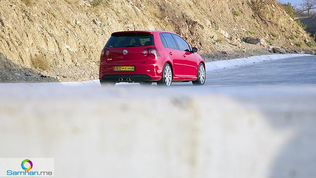 vw volkswagen 2008 r32