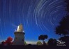 Christmas Startrails (Nolan White) Tags: lighthouse newsouthwales startrails goldcoast fingalheads