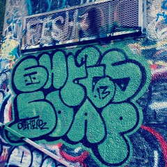 CHRIS SOAP (L0W.LYF3) Tags: sf california chris graffiti bay other soap san francisco area cs graff amc chris1 cs1 amck soap1 soapr