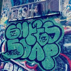 CHRIS SOAP (L0W.LYF3) Tags: sf california chris graffiti bay other soap san francisco area cs graff amc chris1 cs1 amck soap1 soapr