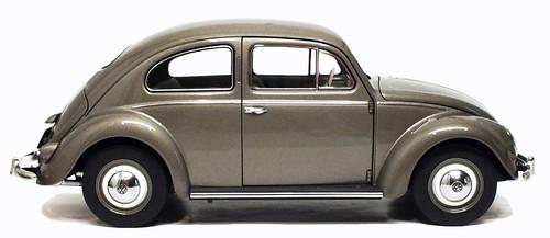 AutoArt VW Oval 1955 (3)