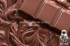 Melted Chocolate (larus photography) Tags: brown macro broken horizontal dessert chocolate snack backgrounds swirl block cocoa chocolatedipped liquid chocolatebar chocolatesauce milkchocolate cocoapowder darkchocolate meltedchocolate sweetfood unhealthyeating squareshape
