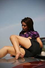 corolla_girl_016 (raw photoworks) Tags: canon eos model cantik 50d