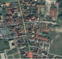 Mua bán nhà  Từ Liêm, TT9- TT10 đô thị mới Xuân Phương, Chính chủ, Giá Thỏa thuận, liên hệ chủ nhà, ĐT 0912063390