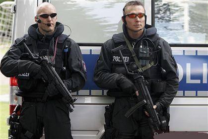 德國警方使用間諜軟體監控Skype通話內容