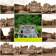 Tyntesfield - A Glorious Victorian Gothic Revival Estate (antonychammond) Tags: fdsflickrtoys nationaltrust tyntesfield williamgibbs anticando georgegibbs noblearchitecture antonygibbs vigilantphotographersunite victoriangothicrevivalestate wraxallnorthsomerset