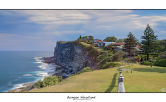 Bungan Headland (John_Armytage) Tags: longexposure homes panorama grass clouds zeiss surf pano australia panoramic nsw canon5d headland northernbeaches carlzeiss bungan leefilters bunganbeach novaflex bigstopper bunganheadland leebigstopper carlzeiss50ml14