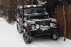 Snow around Wyken 18th January 2013 (boddle (Ste