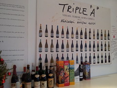 Velier (11) (and22) Tags: genova vini triplea 2013 velier ciscu lucagargano