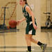Girls Varsity Basketball vs NMH 12-12-12