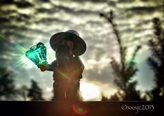 Smaug's treasure (xxsjc) Tags: sunset treasure lego wizard hobbit gem afol shellycorbett uploaded:by=flickrmobile flickriosapp:filter=nofilter xxsjc