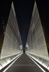 Memorial in Liberty State Park (astikhin) Tags: world park new york city nyc newyorkcity travel sky usa ny newyork color building monument night america buildings outside liberty us travels memorial jerseycity cityscape exterior unitedstates state symbol empty unitedstatesofamerica 911 nj cities cityscapes center symmetry september financialdistrict business jersey northamerica wtc september11 remembrance dedicated monuments trade financial september11th urbanlandscapes memorials urbanlandscape libertystatepark finance worldtravel 09112001 finances northeastusa emptysky worldlocations midatlanticusa wwwastikhincom wwwstikhincom httpastikhinseeme httpastikhinartistswantedorg httpwwwyoutubecomuserastikhin 91725731519172572717 newjerseysmemorial