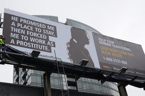 Billboard by Mayor McGinn, on Flickr