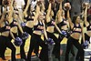 Gator Dazzlers (dbadair) Tags: basketball cheerleaders florida south gators carolina usc cheer sec uf gamecocks 2013