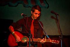 Chris Farias 2 (copazetic) Tags: show winter usa sanantonio concert texas guitar events singer songwriter 2013 ef28135f3556isusm