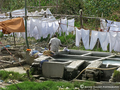 DHOBI GHAT -THE LAUNDRY (Bashir Osman) Tags: pakistan laundry laundromat karachi washing sindh paquisto dhobi  bashir  dhobighat  travelpakistan  pakistn   clothwashing   gettyimagespakistanq12012 bashirosman gettyimagesmiddleeast     aboutpakistan aboutkarachi travelkarachi   pakistna pakistanas