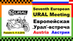 7th European Ural-Meeting Austria - URAL Motorcycles  Europe (c) 2016   :: ru-moto images III (:: ru-moto images | 45 Million views) Tags: leidenschaft passion maschine moto motocyclisme motorcycle motorcycles motorrad motorrder motorbike  uralmeeting treffen dnepr event postalm sterreich austria   rumoto  motoring photography fotogrfico sign schild images pictures printed posters poster prints print quality fineart large gallery galerie collection sportphoto       motociclet    motorcykel mootorratas moottoripyr motosiklt motorkerkpr motocikls motociklas motorsykkel motocykl motocicleta motocykel motosiklet european europe europa