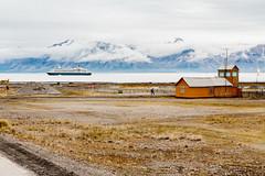 Arctic Travel in Pyramiden (danielfoster437) Tags: arctic arcticcruise arctictourism arctictravel pyramiden spitsbergen svalbard
