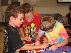 IMG_2050 (Science Museum of MN Youth Programs) Tags: summer16 2016 legolab lego