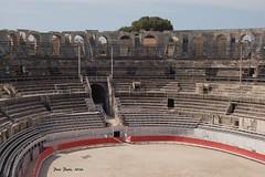 160809 1003 (chausson bs) Tags: arles amfiteatre anfiteatro 2016