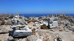 P1280614-low (Cinzia, aka microtip) Tags: delos cicladi grecia archeology antichit archaelogy island unescoworldheritagesite mithology sanctuary ancientgreece mountcynthus kinthos