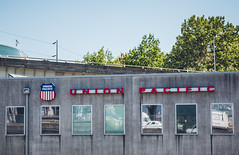 Union Pacific Building (Tony Webster) Tags: i5 interstate5 oregon portland unionpacific building unitedstates us