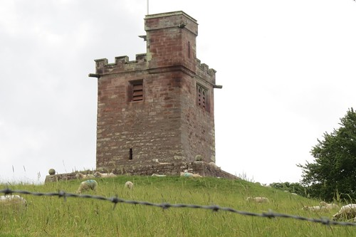 Kirkoswald Bell Tower