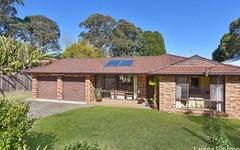 1 Nyara Road, Mount Kuring-Gai NSW