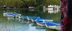 BARCAS, PESQUERAS Y REFLEJOS (Joan Biarns) Tags: banyoles pladelestany catalunya sonyrx100m3 barcas pesquera reflexes reflejos
