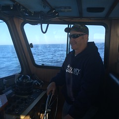 Robbie Waddell (HnL captain CP)