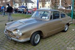 Bond Equpie GT 4S (TIMRAAB227) Tags: bond equipe gt equipegt4s bondcarslimited 1965 coup car auto coche bonn