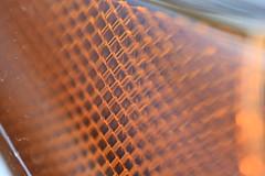 turn signal 1 (Pascal Volk) Tags: berlin macro makro 105mm closeup nahaufnahme macrodreams bokeh dof depthoffield macromondays planestrainsandautomobiles overproduction oversupply excessofsupply berproduktion blinker orange fahrtrichtungsanzeiger richtungsanzeiger canoneos6d sigma105mmf28exdgoshsmmacro